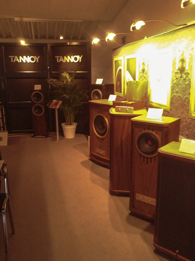 Munhen High-End Show 2014