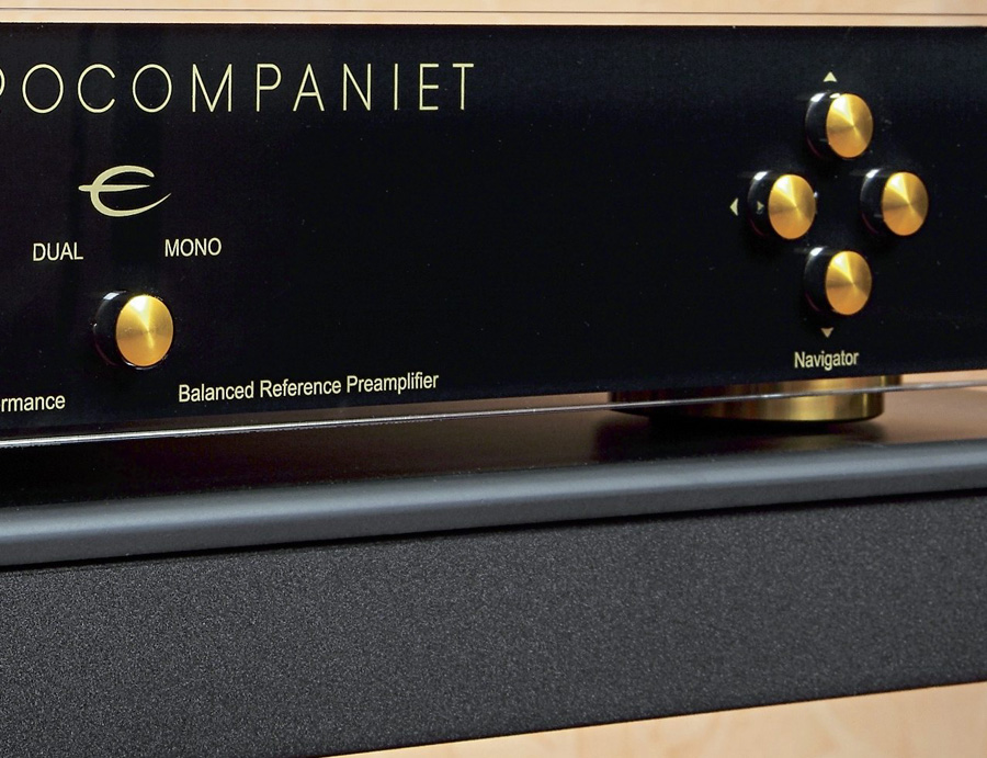 Legacy Audio, Electrocompaniet в салоне AVComfort