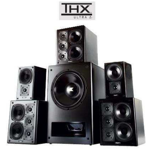 MK Sound S150MK2 THX Ultra2