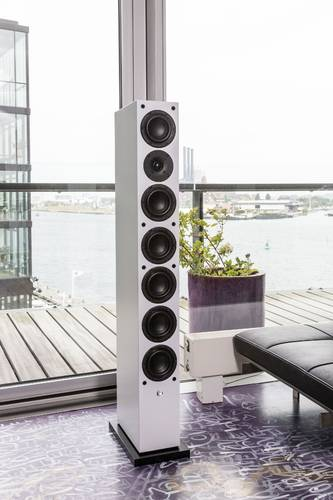 System Audio Aura 70
