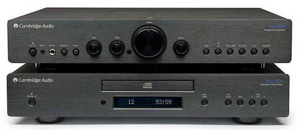 CAMBRIDGE AUDIO 350 Series