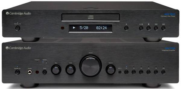 CAMBRIDGE AUDIO 651 Series