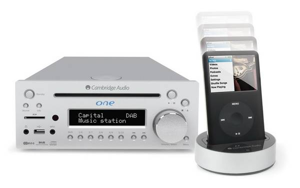 CAMBRIDGE AUDIO One+