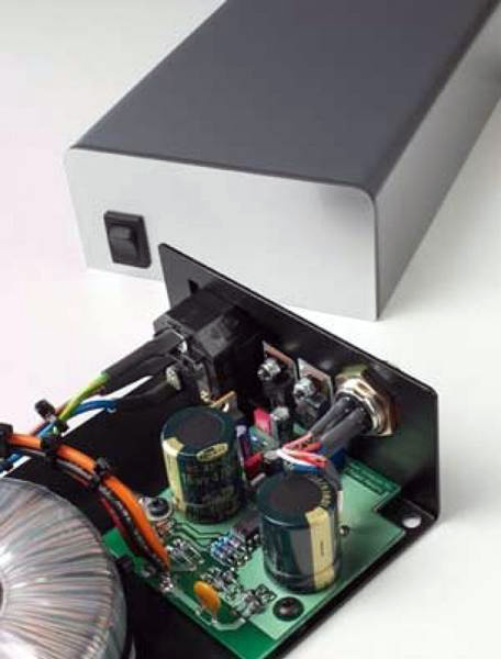 Michell HR Power Supply