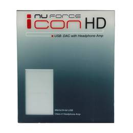 NuForce Icon HD
