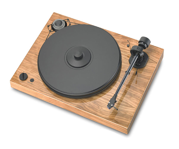 PRO-JECT 2-Xperience Comfort