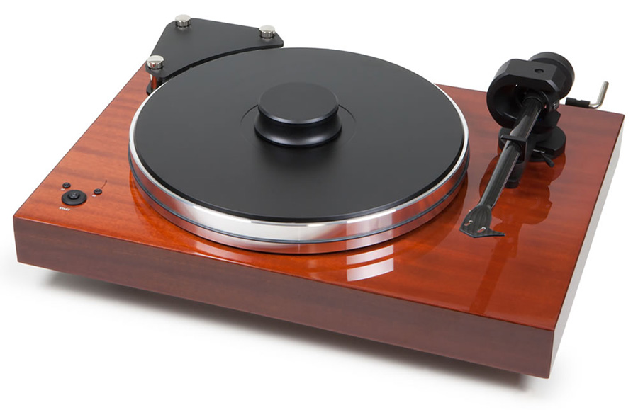 Проигрыватель Pro-Ject Xtension 9 Evolution