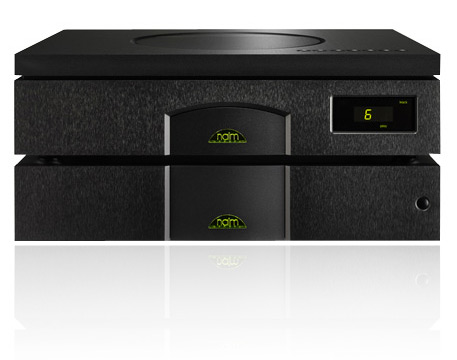 Naim Audio 500 series
