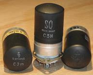 Лампы C3M