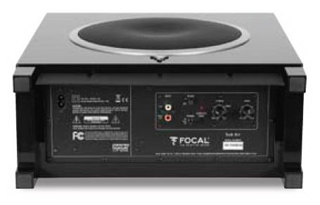 Focal Dome 5.1 +