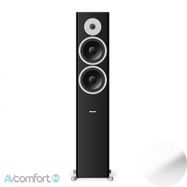 AVComfort, DYNAUDIO Focus XD 400 Satin White