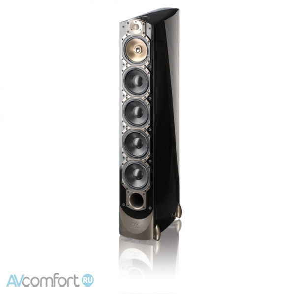 AVComfort, PARADIGM Signature S8 v.3 Piano Black