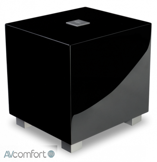 AVComfort, REL Acoustics T Zero Piano Black