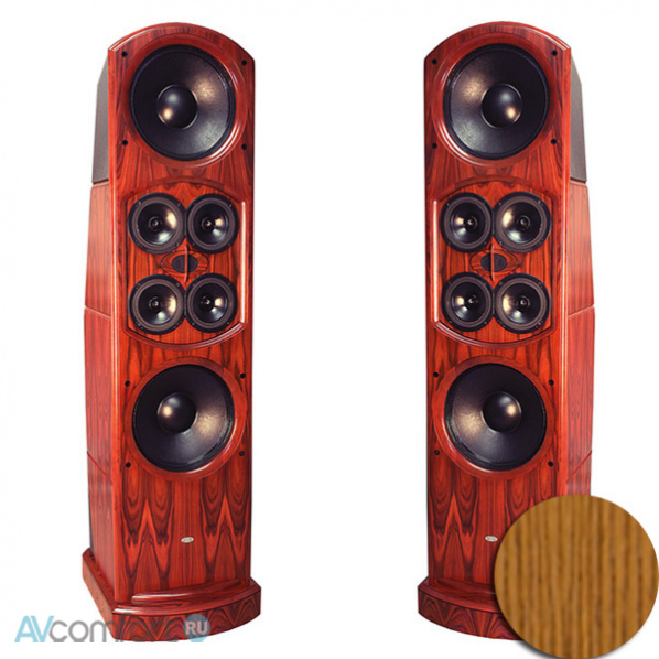 AVComfort, LEGACY Audio Helix Medium Oak
