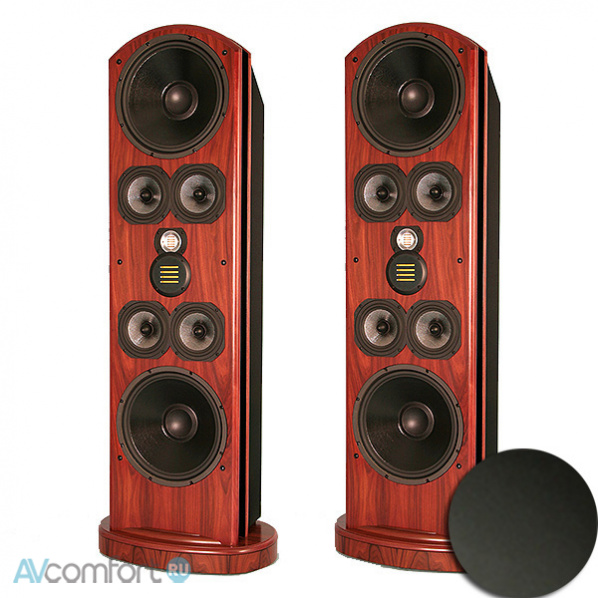 AVComfort, LEGACY Audio Whisper HD Black Pearl