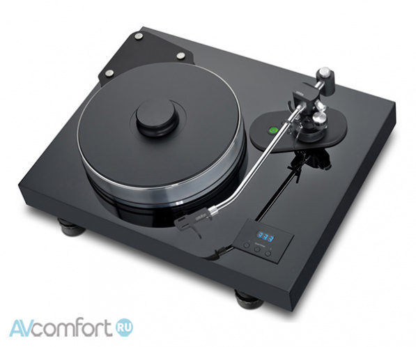 AVComfort, PRO-JECT X-tension RS-309D Piano Black