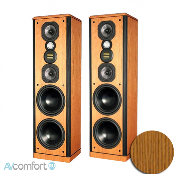 AVComfort, LEGACY Audio Focus HD Medium Oak