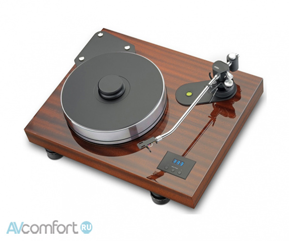AVComfort, PRO-JECT X-tension AS-309S Mahogany
