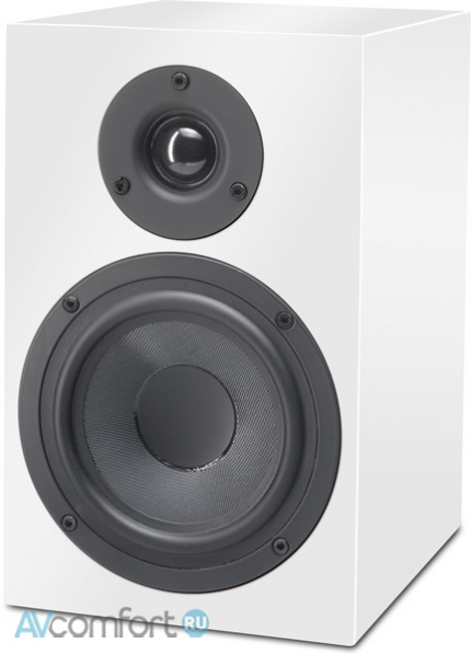 AVComfort, PRO-JECT Speaker Box 5 White