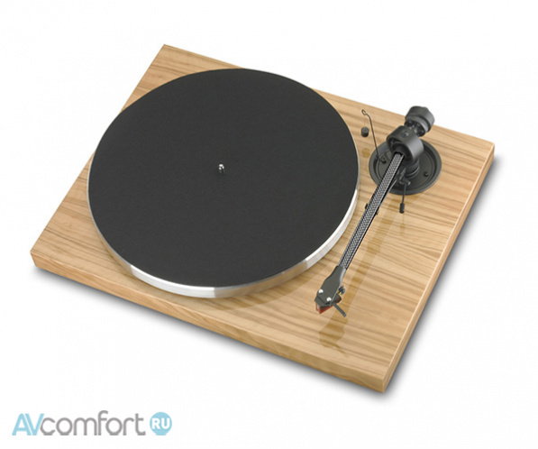 AVComfort, PRO-JECT 1-Xpression III Classic Olive