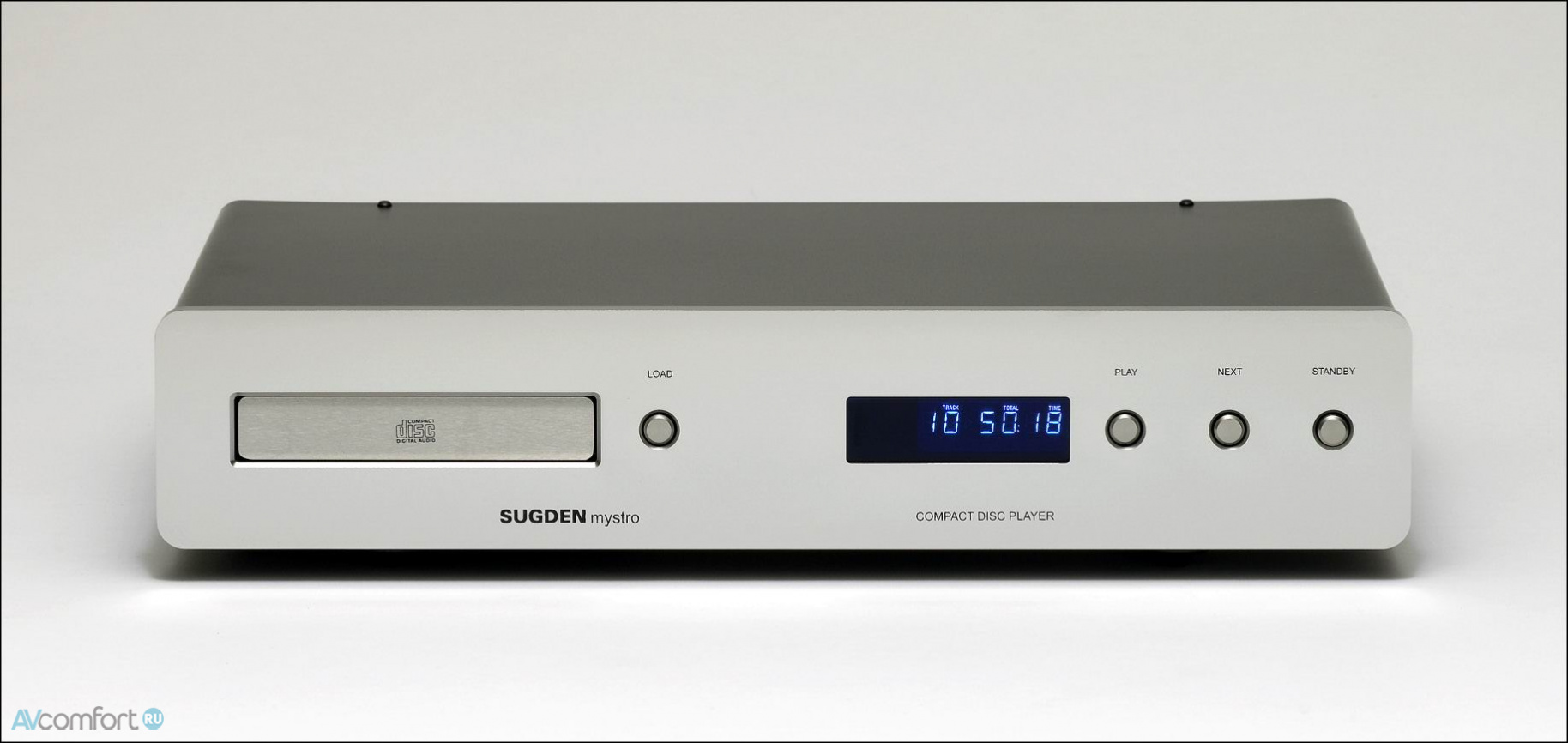 AVComfort, SUGDEN MYSTRO Compact Disc Player