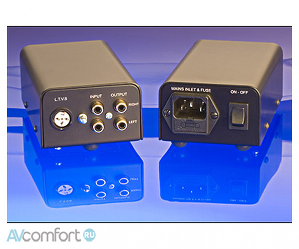 AVComfort, SUGDEN A21SE Phono Stage ONE