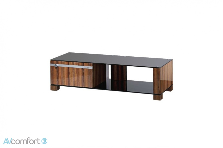 AVComfort, ULTIMATE WX/B desktop teak