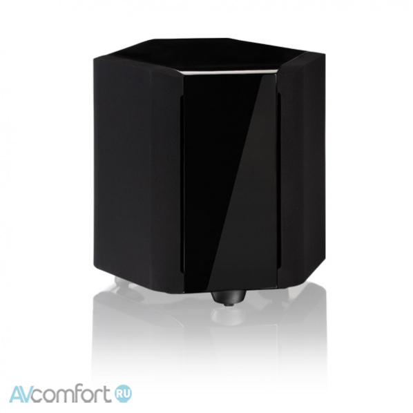 AVComfort, PARADIGM Signature Sub 2 Piano Black