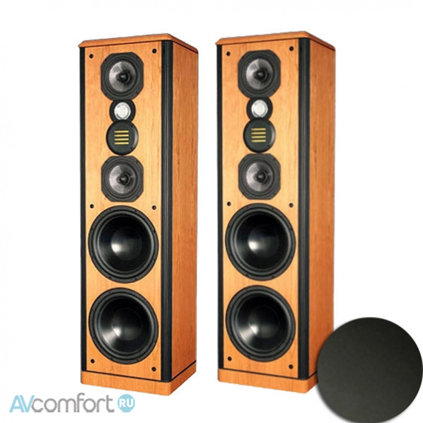 AVComfort, LEGACY Audio Focus HD Black Pearl