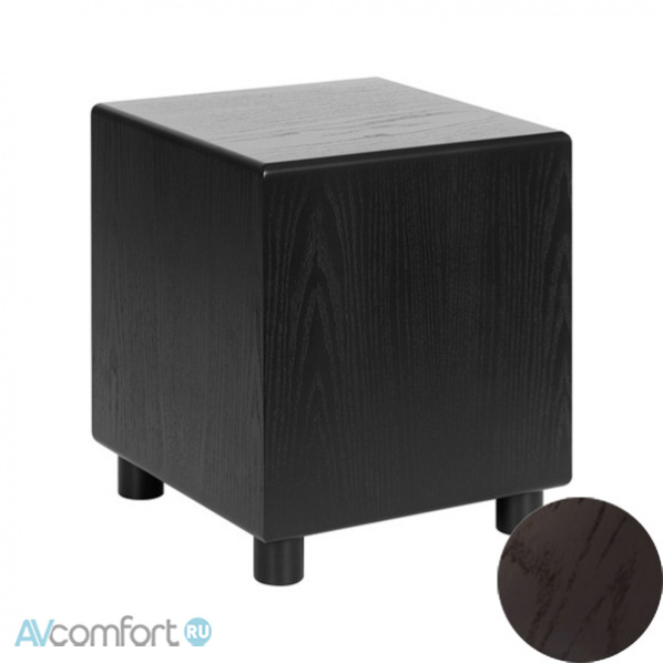 AVComfort, MJ Acoustics Reference 150 MKII Black Ash