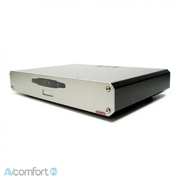 AVComfort, ROKSAN Speed control reference