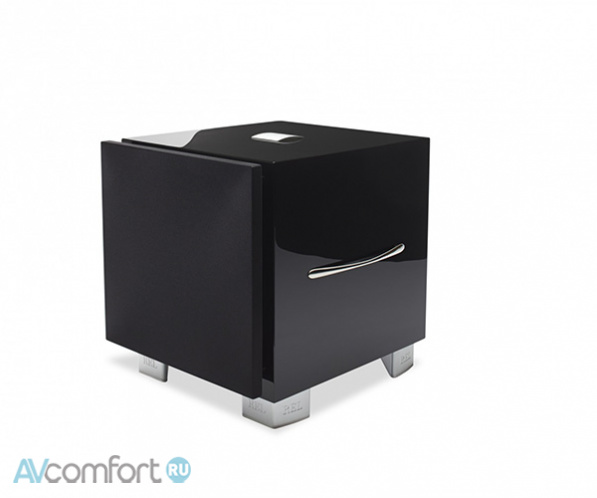 AVComfort, REL Acoustics S2 Piano Black