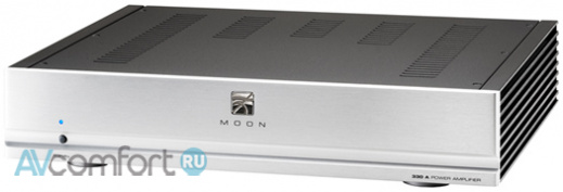 AVComfort, SIM AUDIO MOON 330A Silver