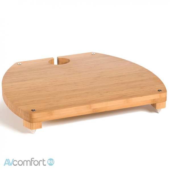 AVComfort, ATACAMA Elite ECO 6.0 Hi-Fi Base Module Bamboo Light