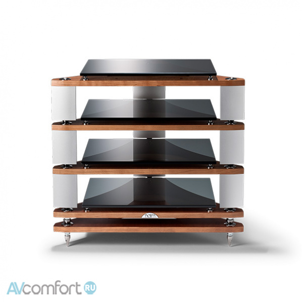 AVComfort, NAIM AUDIO FRAIM Level Medium Black Ash