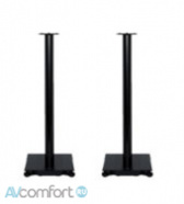 AVComfort, ELAC Stand LS70 for BS243, BS244 High Gloss Black