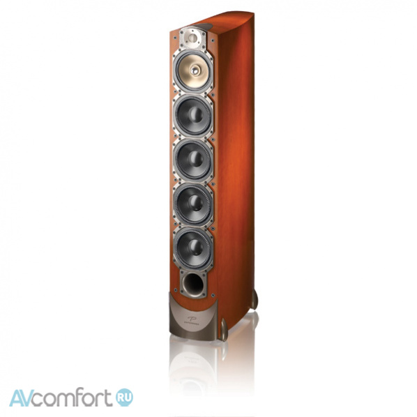AVComfort, PARADIGM Signature S8 v.3 Cherry