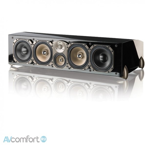 AVComfort, PARADIGM Signature С5 v.3 Piano Black