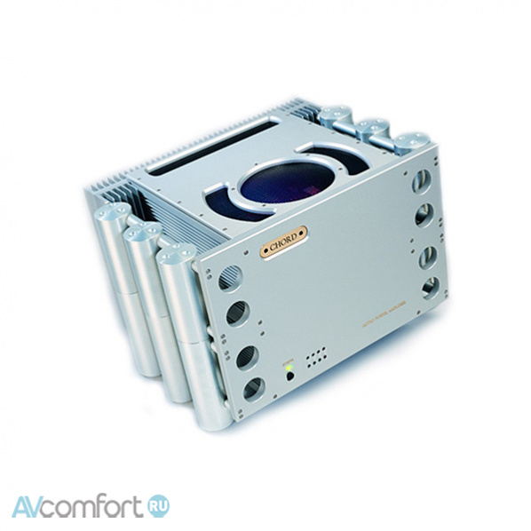 AVComfort, CHORD ELECTRONICS SPM 3005 Silver