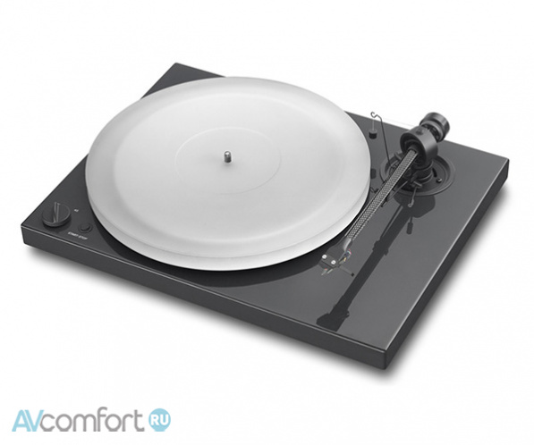 AVComfort, PRO-JECT 1-Xpression III Anthrazit