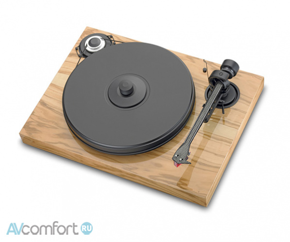 AVComfort, PRO-JECT 2-Xperience Classic Olive