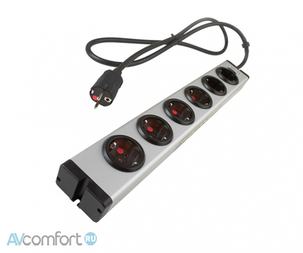 AVComfort, SILENT WIRE AC 6АFх6