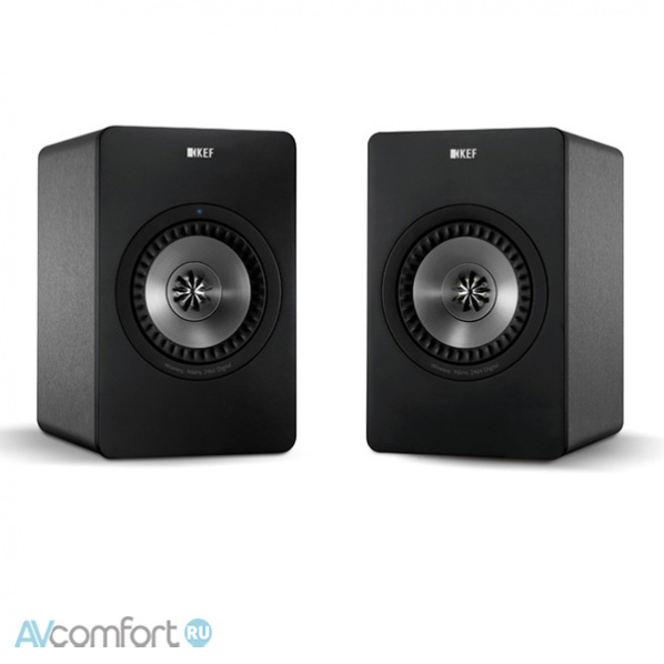 AVComfort, KEF X300A WIRELESS EU DIGITAL HIFI SYSTEM (SP3804BA)