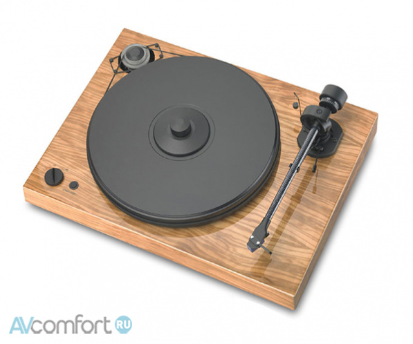 AVComfort, PRO-JECT 2-Xperience Comfort Wenge (2M-Red)