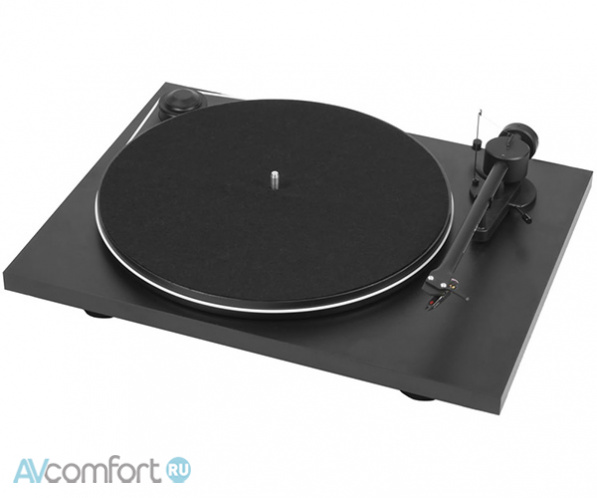 AVComfort, PRO-JECT Essential (OM5e) Red/Black