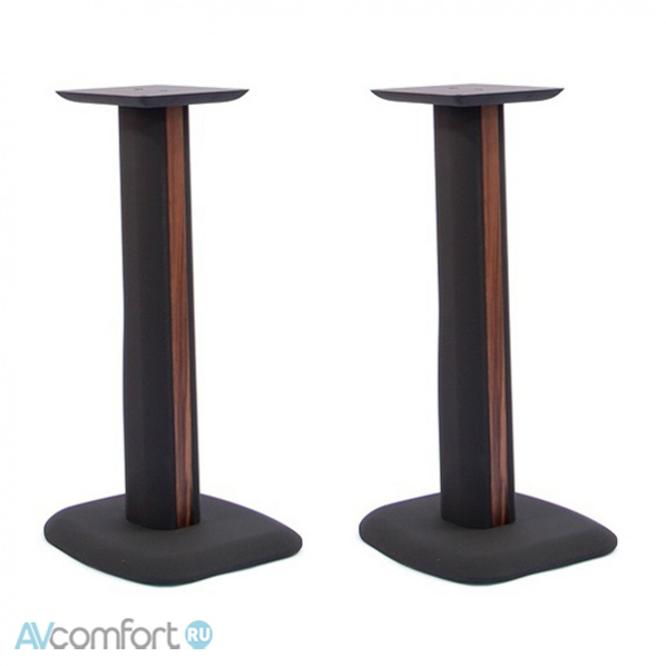 AVComfort, CHARIO Constellation Delphinus Stand Walnut