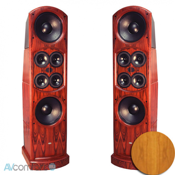 AVComfort, LEGACY Audio Helix Natural Cherry
