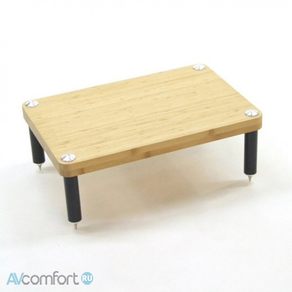 AVComfort, ATACAMA Evoque 60/40 Shelf Modul 195 mm Black