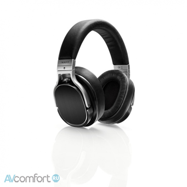 AVComfort, OPPO PM-3 Black