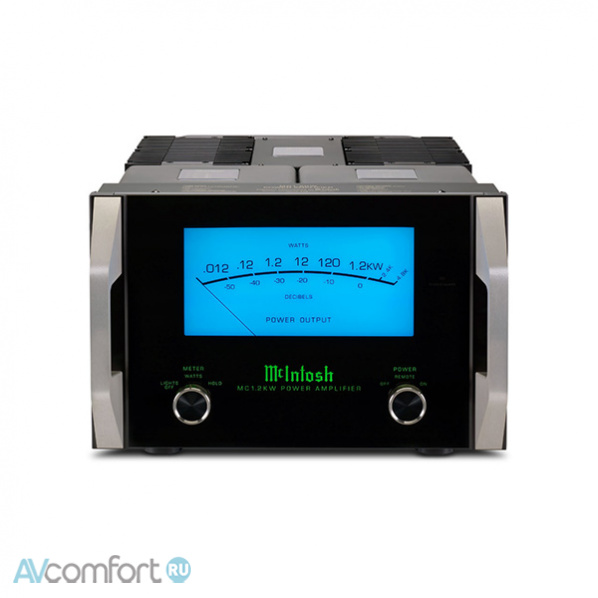 AVComfort, MCINTOSH MC1.2KW